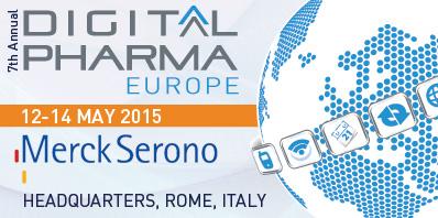 Digital Pharma Europe