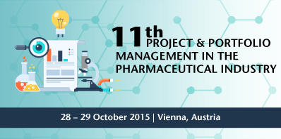 11th Annual Project & Portfolio Management in the Pharmaceutical Industry
